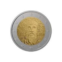 """2 Euro herdenkingsmunt Finland 2013 """"125 jaar Sillanpaa"""" (UNC)"""